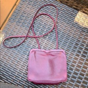 Bottega Venetia crossbody purse